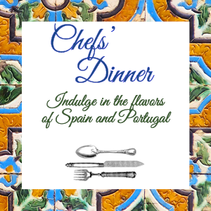 Chefs' Dinner 2016 Square